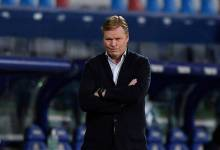 Ronald-Koeman-Relieved-To-Put-Off-Job-Search
